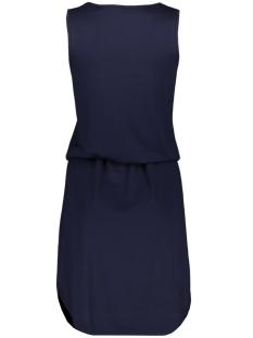 angie dress with print 203 zoso jurk navy