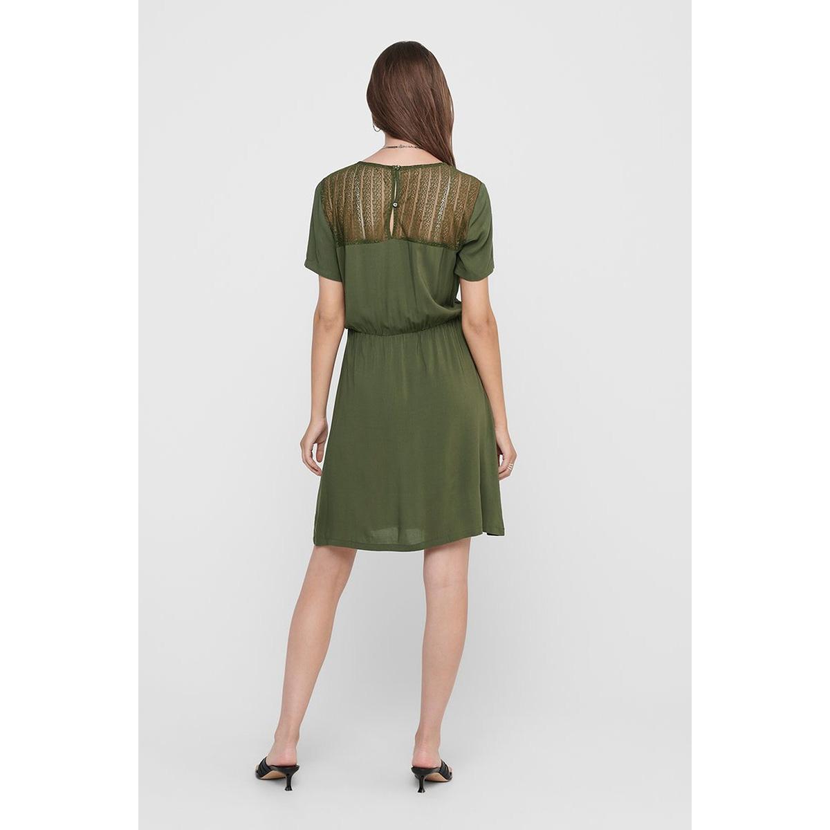 jdysummer s/s lace dress wvn 15194639 jacqueline de yong jurk kalamata