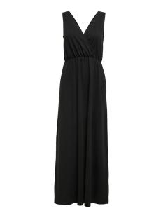 Jacqueline de Yong Jurk JDYAUSTIN LIFE S/L MAXI WRAP DRESS 15204470 Black
