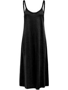 Jacqueline de Yong Jurk JDYFLET LIFE STRAP DRESS JRS 15201104 Black