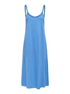 Jacqueline de Yong Jurk JDYFLET LIFE STRAP DRESS JRS 15201104 Campanula