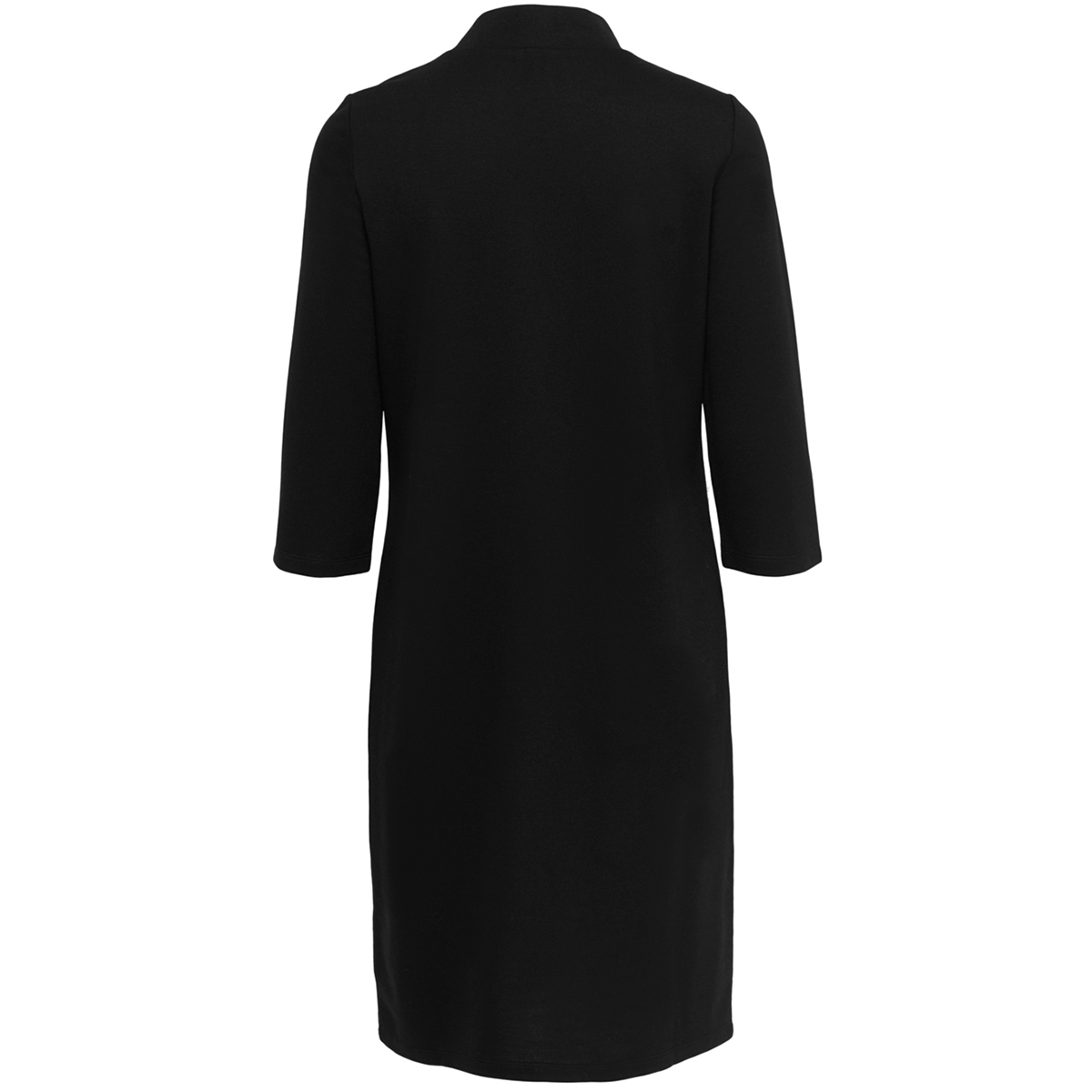 jdyselma 3/4 pocket dress jrs 15211498 jacqueline de yong jurk black