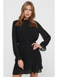 JDYBIBI LS DRESS WVN 15210786 Black