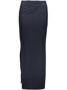 Only Rok OnlAbbie Long Slit Skirt 15111375 night sky