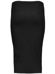 onlabbie calf skirt 15111376 only rok black