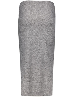 onltina skirt jrs 15120065 only rok light grey melange