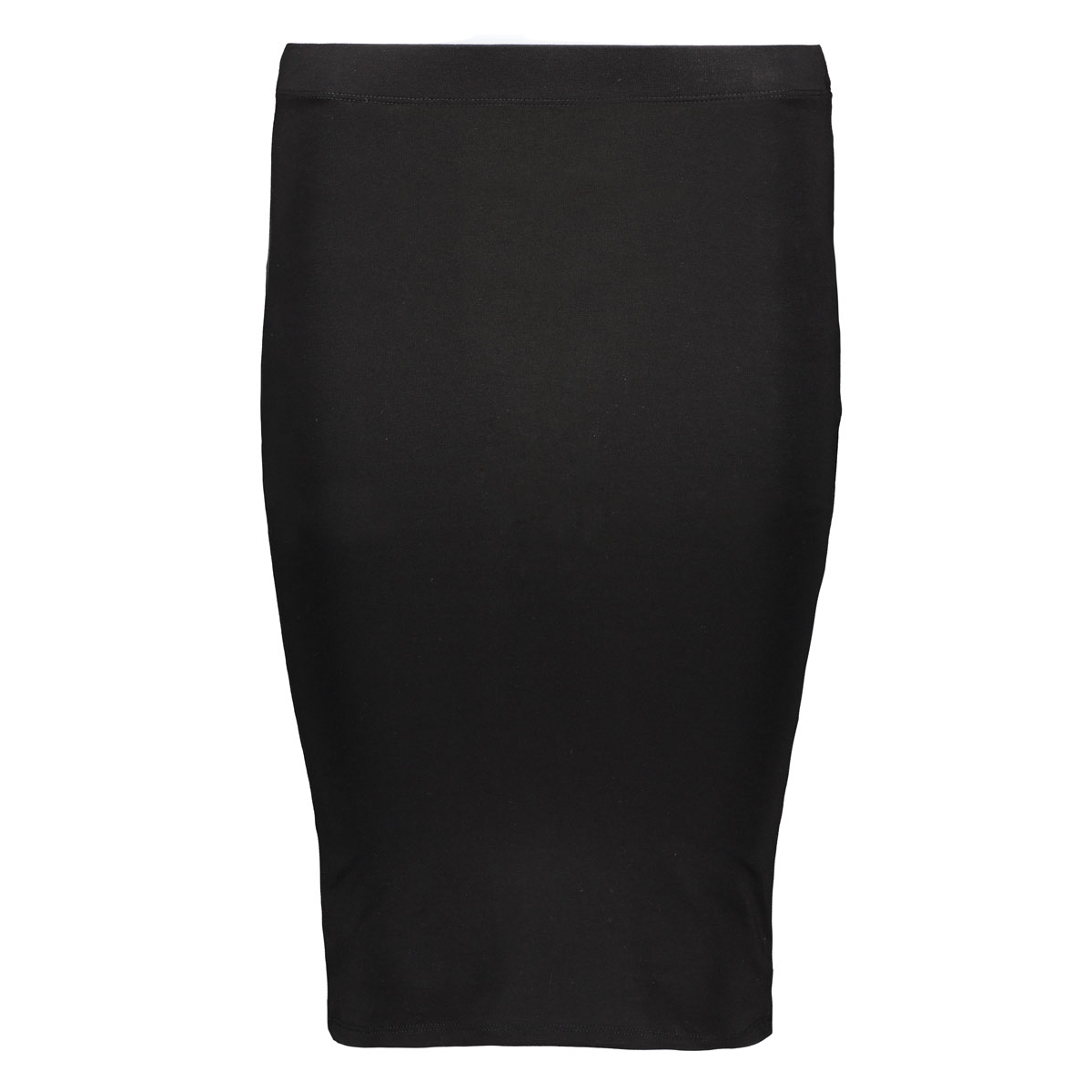 viofficiel pencil skirt 14032504 vila rok black