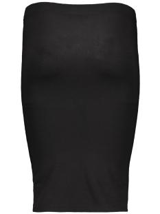 viofficiel pencil skirt 14032504 vila rok black