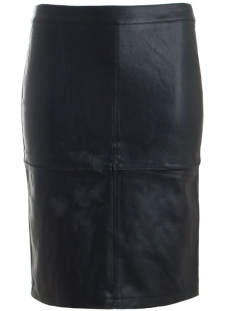 Vila Rok ViPen New Skirt 14033417 black