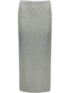 nmlax nw ankle skirt pf 10159874 noisy may rok medium grey melange
