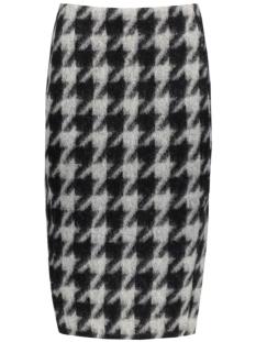 InWear Rok Brandi Skirt 30101584 10080 Medium Grey Melange