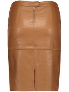 vipen new skirt-noos 14033417 vila rok oak brown