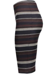 onlnew brooks calf skirt ess 15125080 only rok whitecap gray/worker