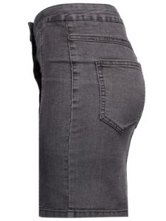 objjade mw denim skirt ex sp 23022935 object rok black
