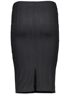 vinalas skirt 14036130 vila rok black/solid