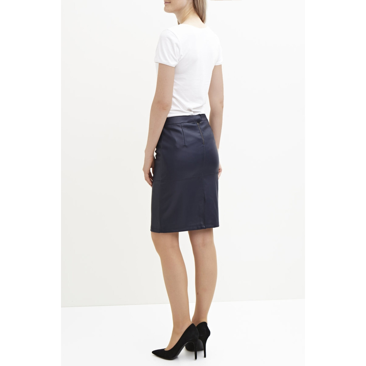 vipen new skirt-noos 14033417 vila rok total eclipse