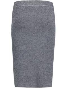 violympa knit skirt 14036805 vila rok ebony