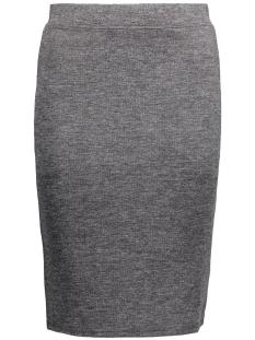 Vero Moda Rok VMNORA NW BK SKIRT SWT 10161233 Dark Grey Melange