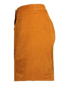 visong skirt 14036633 vila rok roasted pecan