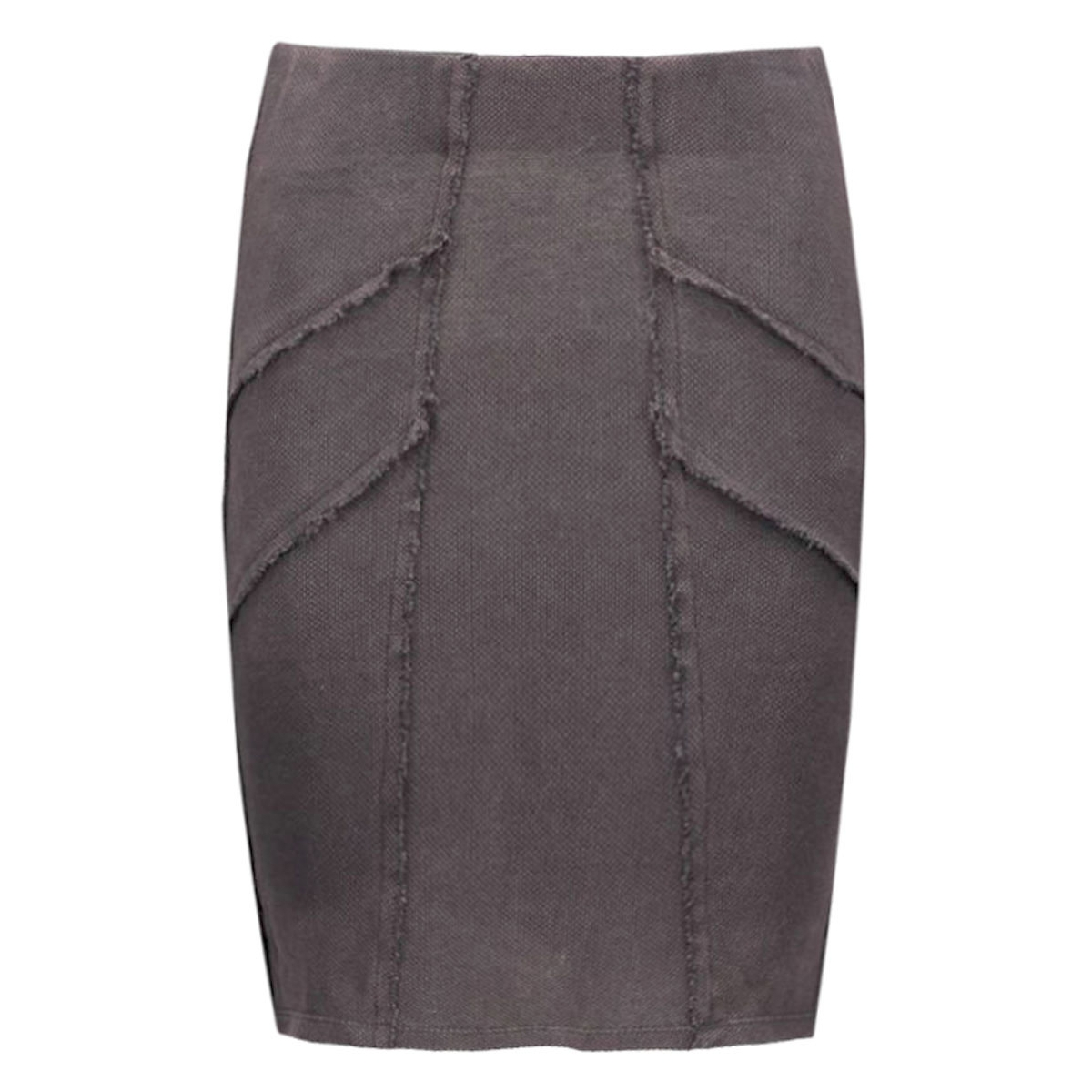 objsine mw pencil skirt 87 23023102 object rok anthracite