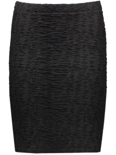 VMDEER HW PENCIL SKIRT DNM JRS A 10167212 Black/Solid