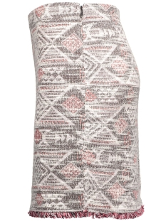 vmcatalaya short skirt nfs 10169648 vero moda rok poppy red