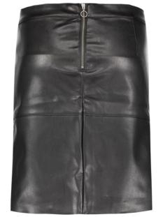 vmclara nw pu abk skirt noos 10167345 vero moda rok black