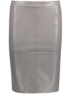 Vila Rok VIPEN NEW SKIRT NOOS 14033417 Granite Grey