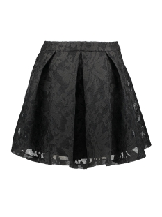 Vila Rok VICREA SKIRT 14040935 Black