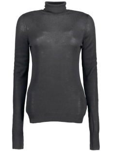 VILOCA ROLLNECK TOP 14038889 Ebony