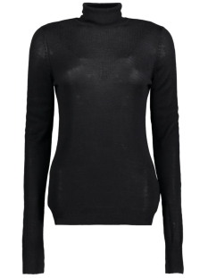 VILOCA ROLLNECK TOP 14038889 Black