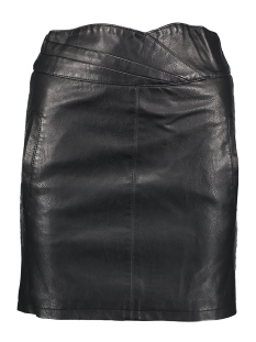 Vero Moda Rok VMCONNERY MINI SKIRT 10168677 Black