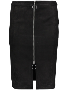 Vila Rok VIPULL SKIRT 14040924 Black