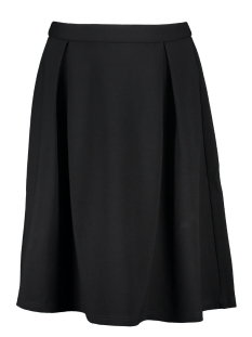 VIFOAMA WIDE SKIRT 14041810 Black