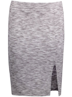 Jacqueline de Yong Rok JDYIZA PENCIL SKIRT JRS 15127315 Light Grey Melange