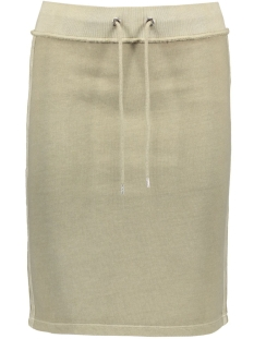 Juul & Belle Rok EASY SKIRT Khaki