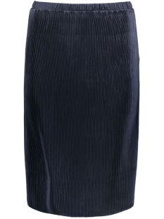 VIGIRAM PLISSE SKIRT 14041595 Total eclipse