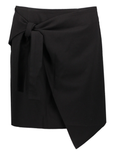 Pieces Rok PCMAGA SKIRT FF 17083620 Black