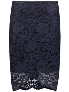 Vila Rok VIFILIA SKIRT 14040182 Total Eclipse