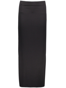 VMNANNA JO LONG SLIT SKIRT NOOS GA 10171952 Black