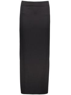 Vero Moda Rok VMNANNA JO LONG SLIT SKIRT NOOS GA 10171952 Black