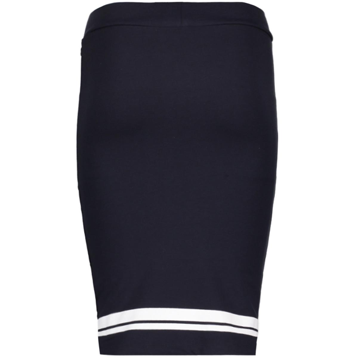 onlcarin skirt box swt 15135511 only rok night sky