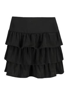 Vero Moda Rok VMBONNIE SHORT SKIRT NFS 10177938 Black