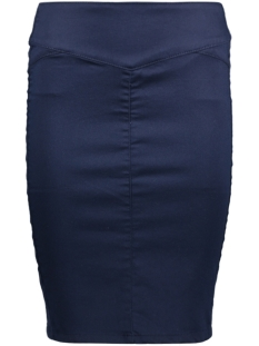 Vero Moda Rok VMHOT SUPREME HW PENCIL SKIRT 10169588 Navy Blazer