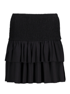 VMTILDE FRILL SKIRT D2-4 10180855 Black