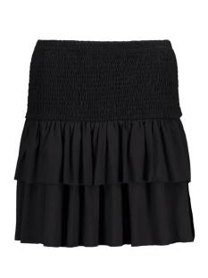 Vero Moda Rok VMTILDE FRILL SKIRT D2-4 10180855 Black