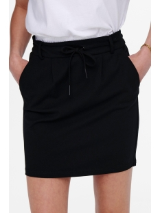 Only Rok onlPOPTRASH EASY SKIRT PNT NOOS Black