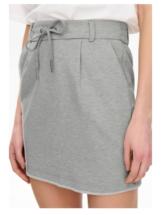 Only Rok onlPOPTRASH EASY SKIRT PNT NOOS 15132895 Light Grey Melange