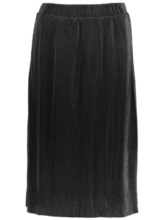 NMJASPER NW CALF SKIRT 3 10177161 Black