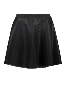 Only Rok onlVICTORIA SKATER SKIRT OTW 15136035 Black